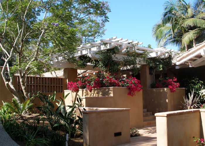 Landscape Architect Greg Hebert San Diego Rancho